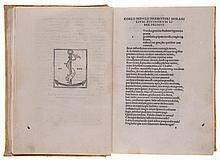 Poetae Christiani Veteres. 3 vol., 1501.
