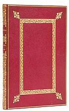 Orpheus. Argonautica. Hymni [graece], Florence, [Bartolomeo de' Libri for] Filippo Giunta, 19 September, 1500.