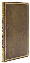 Phalaris. [Phalaridis tyranni Apollonii Philosophi pythagoraei Epistolae [Graece], Venice, Bartholomaeus Pelusius, Gabriel Bracius de Brisighella, Johannes Bissolus and Benedictus Mangius, 18 June, 1498.