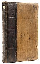 Gaza (Theodorus) Introductivæ grammatices libri quatuor, 1495.