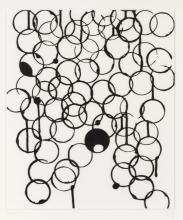 δ Rachel Whiteread (British, 1963) Ringmark