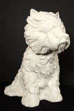 Jeff Koons (b.1955) Puppy Vase