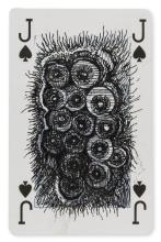 δ Jake and Dinos Chapman (b.1962 & 1966) House of cards