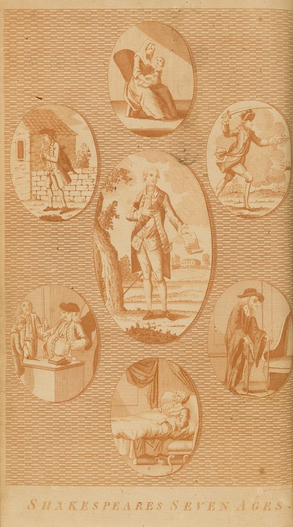 Hairdressing.- Stewart (James) Plocacosmos: or The Whole Art of Hair Dressing..., , first edition, 1782.