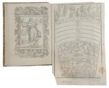 Mythology.- Conti (Natale) Mythologiae sive explicationis Fabularum libri decem, 1616.