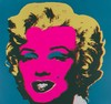 Andy Warhol (1928-1987)(after) Marilyn Monroe II (Sunday B. Morning)