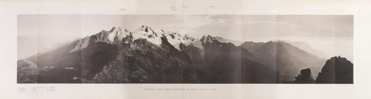 Africa.- Filippi (Filippo de), Ruwenzori: An Account of the Expedition of H.R.H. Prince Luigi Amedeo of Savoy, 1st Eng. ed., 1908 & others, mountaineering (8)