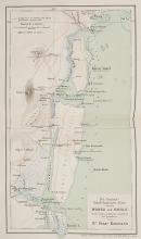 Africa.- Baumann (Dr. Oscar) Usambara und seine Nachbargebiete, 1st ed., 8 col. maps, mod. half morocco, Berlin, 1891.