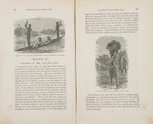Africa.- Baines (Thomas) The Gold Regions of South Eastern Africa, 1st ed., orig. cloth, 1877