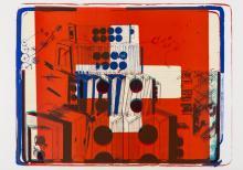 Dieter Roth (1930-1998) Ars Alpina (Dobke 266)