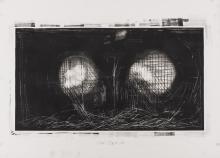 Dieter Roth (1930-1998) Eine Brücke (Dobke 477)