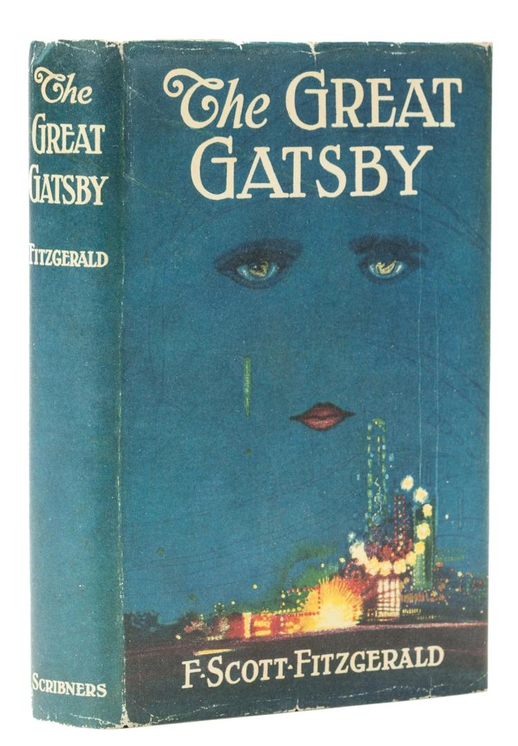 an overview of the novel the great gatsby by francis scott fitzgerald Check out f scott fitzgerald's the great gatsby video sparknote: quick and easy the great gatsby synopsis, analysis, and discussion of major characters and themes in the novel.