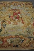 Tom Glavine's Huge Tapestry 70 x 94