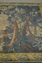 Tom Glavine's Forest Tapestry 68 x 80