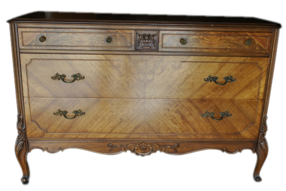 French Louis Xv Dresser