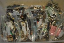 About 40 Pounds of Costume Jewelry