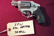 Smith & Wesson Featherweight