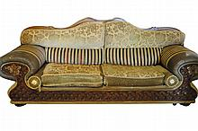 Outrageous Palace Size  Sofa