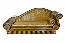 Palace Size, Outrageous, Chaise Lounge