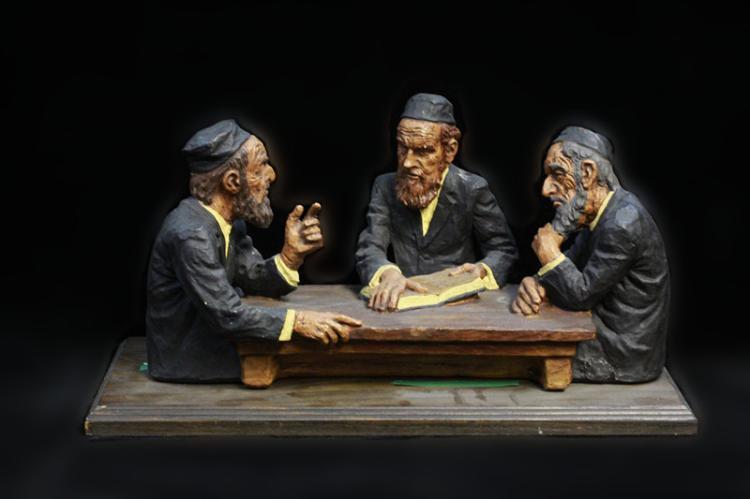 Jewish Pottery Group