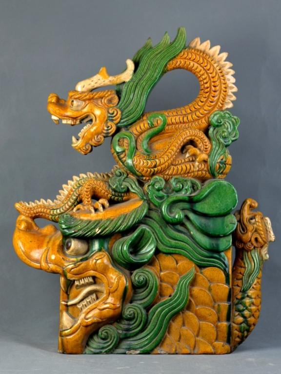 Zhu Wen from Ming Palace