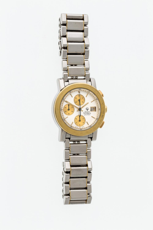 Girard-Perregaux Chronograph
