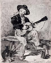 Edouard MANET