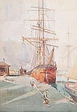 REGINALD (REG) COMLEY (1875-1939)