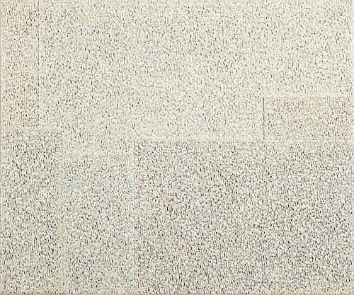 JULIE IRVING - SHIFTING - Oil on canvas