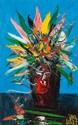 KEVIN CHARLES (PRO), HART (1928-2006), STILL LIFE,