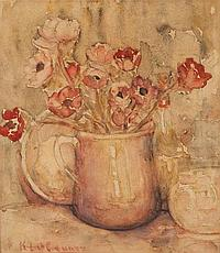 KATHLEEN LETITIA (KATE), O'CONNOR (1876-1968),