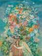 CEDRIC FLOWER (1920-2000), MIDSUMMER NIGHTS DREAM,