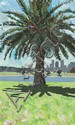 NIGEL HEWITT (B. 1952), FROM SOUTH PERTH, Signed