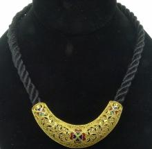 Solid 24K Yellow Gold 3