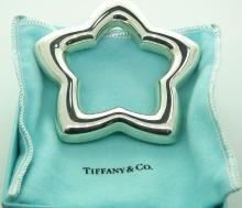 Tiffany & Co. Solid .925 Silver