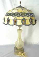 Mid-Century Tiffany Style 26