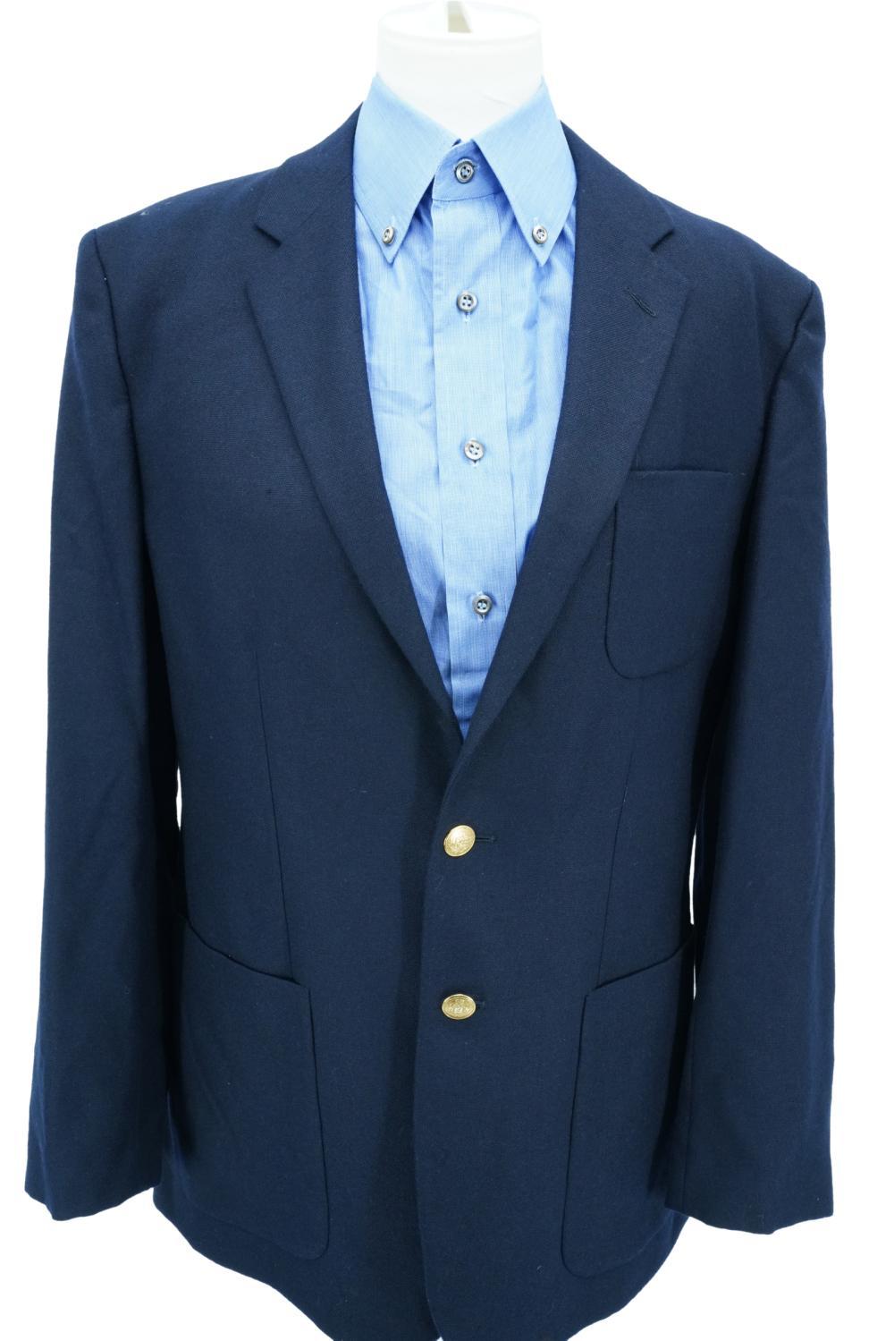 Sold Price Along Came Polly 2004 Ben Stiller S Shirt Jacket August 6 0120 10 00 Am Pdt
