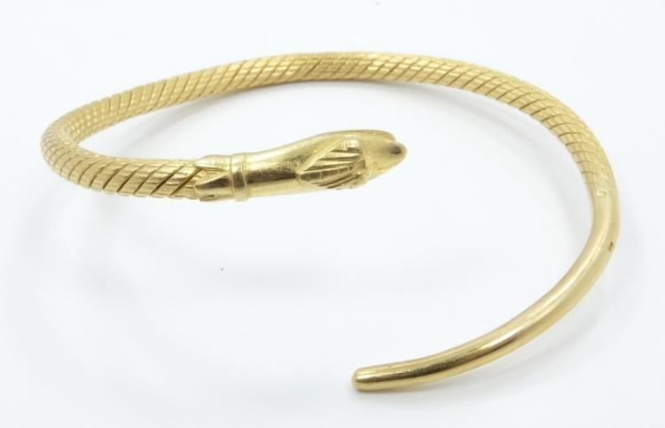 Hand Made SOLID 22K Yellow Gold