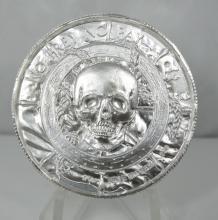 2 Oz. Privateer .999 Fine Silver Round in Plastic Flip