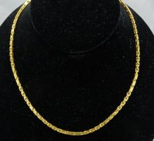 Solid 24K High Karat Yellow Gold