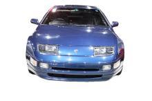 Kill Bill 1993 Nissan Fairlady Z (300ZX) Driven by Julie Dreyfus & Uma Thurman