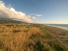 Medici Family 54,880 Sq. Meters of Exclusive Ocean Front Land (Only Land of This Type in Italy W/Permission to Build) Located in Calabria, Italy
