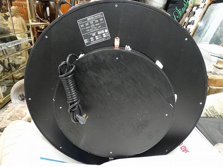 1997 Rockola Remote Jukebox Speakers Model