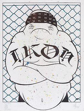 IKON, *1970 [NL].