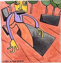 Jim Avignon Paintings Artwork For Sale Jim Avignon Art Value Price Guide