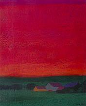 Ciel rouge, (19)95,