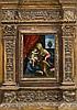 RENI Guido (suiveur de), 1575 - 1642 [IT]. Vierge à l'enfant avec sai, Guido Reni, CHF4,000