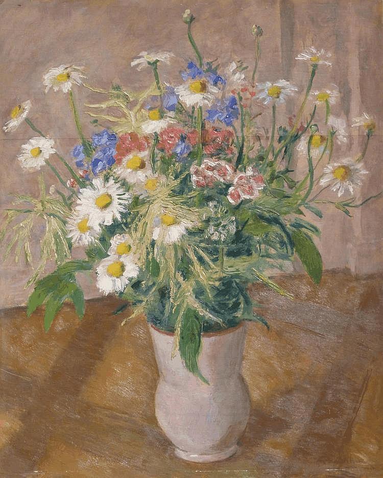 Bouquet de fleurs des champs 19 43 for Bouquet de fleurs wine