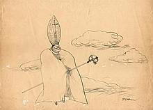 STEADMAN Ralph, *1936 [UK].