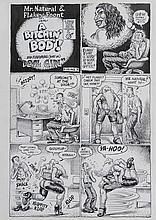 CRUMB Robert, *1943 [US].